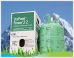 R22 DuPont chemours